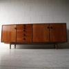 Vintage Teak and Rosewood Sideboard by Designed by Kofod Larsen for G-Plan1