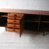 Vintage Teak and Rosewood Sideboard by Designed by Kofod Larsen for G-Plan2