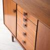 Vintage Teak and Rosewood Sideboard by Designed by Kofod Larsen for G-Plan3