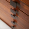 Vintage Teak and Rosewood Sideboard by Designed by Kofod Larsen for G-Plan4