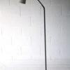 1950s Black & White Floor Lamp1