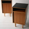 1960s C Range Bedside Cabinets