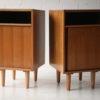 1960s C Range Bedside Cabinets 3