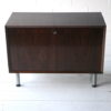 1960s Rosewood Cocktail Cabinet 2