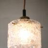 Hillebrande Glass Ceiling Light 1