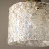 Hillebrande Glass Ceiling Light