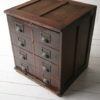 Industrial Chest of Drawers