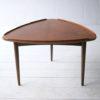 Triangular 1960s Coffee Table 3