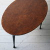Vintage Burr Walnut Coffee Table