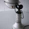 Vintage Hanovia Lamp