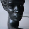 1950s Abstract Figure Table Lamp 1