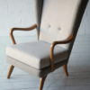 1950s Chair by Howard Keith 4