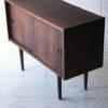1960s Danish Rosewood Cabinet 1
