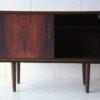 1960s Danish Rosewood Cabinet 3