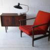 1960s Danish Rosewood Cabinet 4