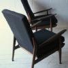 1960s Teak Armchairs by Scandart 6