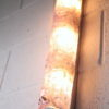 A Pair of 1960s Glass Wall Lights by Murano 3