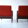 Pair of Teak 1960s Armchairs 3