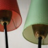 1950s 2 Arm Floor Lamp 5