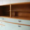 1950s Kitchen Cabinet 2