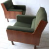 1960s Italian Armchairs by Castelli 1