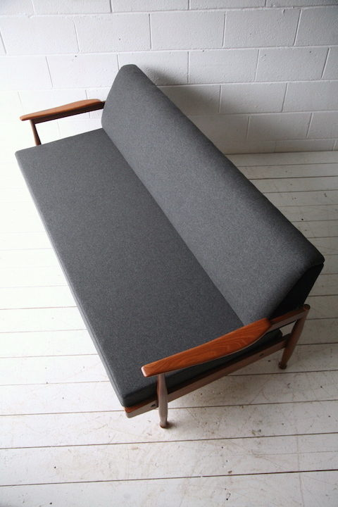 1960s 'Manhattan' Sofabed by Guy Rogers