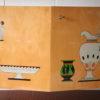 Large 1950s Italian Sideboard
