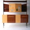 Large 1950s Italian Sideboard 3