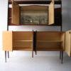 Large 1950s Italian Sideboard 4