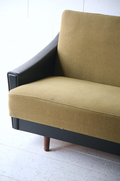 1950s Danish Daybed 1