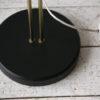 1950s Double Brass Floor Lamp 3
