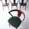 1950s G&T Dining Chairs 1