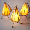 1950s Table Lamps