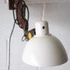 1950s Vintage Scissor Wall Light 1