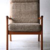 1960s Armchair by  Ole Wanscher