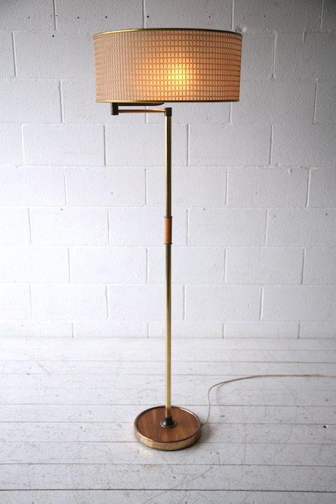 1960s Floor Lamp 4