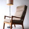 1960s German Standard Lamp