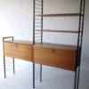 1960s Ladderax Room Divider 1