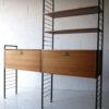 1960s Ladderax Room Divider