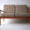 1960s Sofa by Ole Wanscher 1