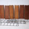 1960s Teak String Shelving 1
