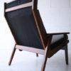 1960s Vono Lounge Chair 2