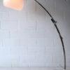 1970s Chrome Arco Floor Lamp 1