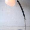 1970s Chrome Arco Floor Lamp 2