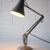 1970s Grey Anglepoise Desk Lamp 1