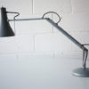 1970s Grey Anglepoise Desk Lamp