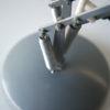 1970s Grey Anglepoise Desk Lamp 4