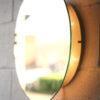 French 1950s Illuminated Mirror 4