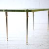 Rare 1950s Glass Coffee Table by Saint-Gobain France 4