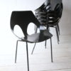 Set of 6 'Jason' Dining Chairs by Kandya 1